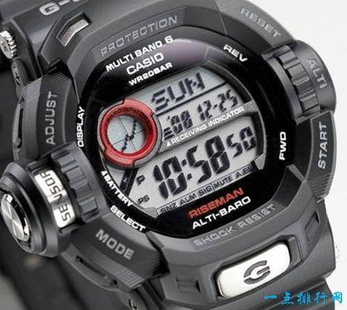 世界十大名表品牌排名 劳力士手表排行榜第一