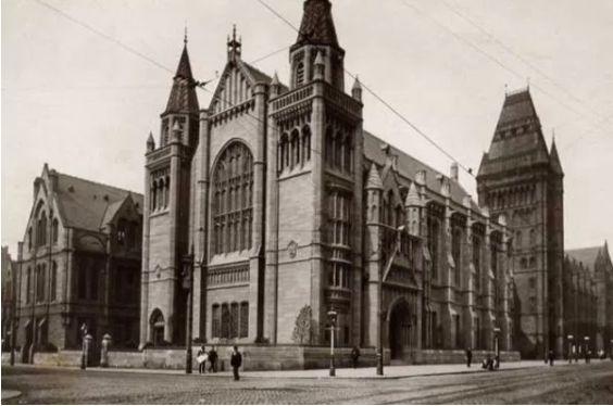 英国最古老的大学排行榜前十名  牛津大学排第一