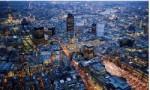 英国十大人口最多的城市排行榜  有你生活的城市吗