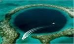 全球十大最深的洼地排行榜  深不可测