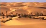 世界上最大的亚热带沙漠排行榜前十名  让人叹为观止!