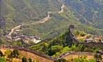 世界上最美丽的地方排行榜前十名 中国长城排第二