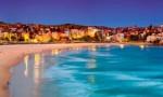 澳大利亚十大最佳海滩排行榜 邦迪海滩永远的第一