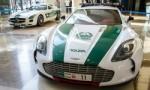 世界十大最贵的警车排行榜 最贵的竟要200万美元
