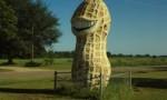 世界上十大奇怪的雕塑排行榜 醉了! 奇葩!