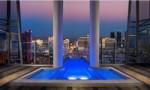 世界上十大最昂贵的酒店套房排行榜   感受土豪的世界