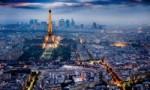 巴黎十大必去景点排行 埃菲尔铁塔排第一