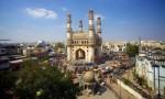 印度十大最佳城市排行榜 海得拉巴占据第一