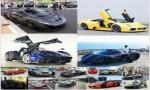 运动员收藏的10种最不可思议的汽车排行榜  科比排第十