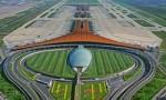 世界上最大的十个机场 中国有两座机场上榜
