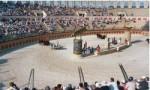 世界十大最奇葩的古代体育运动排行榜  你知道几个