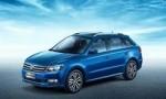 2016年中国汽车销量排行榜前十名 完整名单新鲜出炉