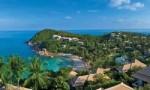 泰国最好的酒店排行  文华东方酒店排第四
