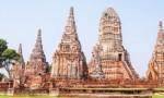 泰国出名的寺庙排行 你知道那几个