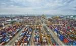 世界十大港口排行榜 中国占据七座!