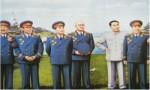 开国十大元帅排名   中国十大元帅排名