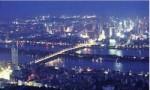 中国十个最幸福的城市  北上广深无一上榜