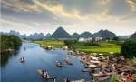 中国旅游景点排名    第一名在意料之中