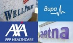 健康保险公司排名 十大最好的健康保险公司