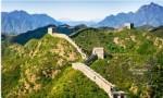 中国十大名胜古迹    前三名在意料之中