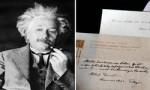最贵的手写纸条 今值1000万元!
