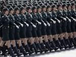 世界军事排名Top10 中国的军事实力排世界第三