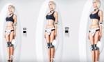 全球五大性爱机器人 个个真实性感!