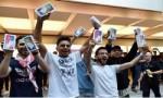 iPhone X销售火爆 苹果公司有望重夺最赚钱公司桂冠