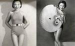 民国时期中国第一美女 余美颜事迹你知多少