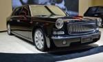 中国最贵的车 国产车售价最高500万起
