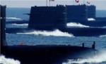 核潜艇排名     看看中国上榜没