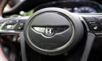 世界上最贵最快的SUV 超豪华品牌首次试水SUV