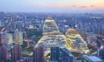2017年中国百强城市排行榜 北京第一上海第二
