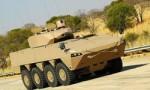 世界十大装甲运兵车    AMV居首位