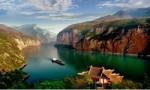 中国最美峡谷 长江三峡你知道是哪三峡吗