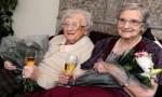 盘点世界最长寿双胞胎,最老双胞胎年龄高达106岁(经历两次世界大战)