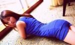 中国最美翘臀模特朱韵淇 《变形金刚》导演都都想她做老婆