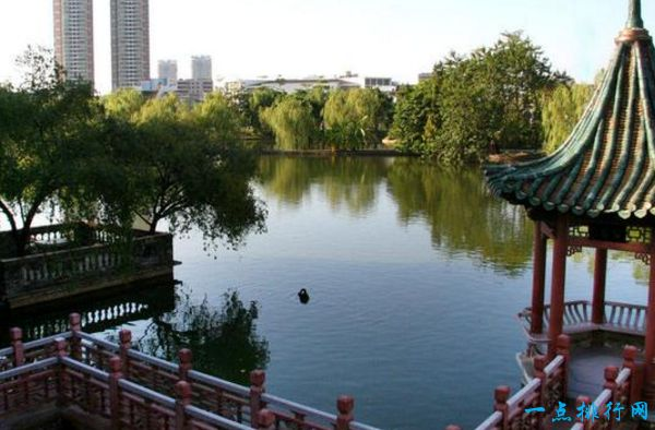 中国人口最多的省份 广东省1.09亿人口位居第一