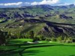 世界十大最佳高尔夫球场盘点 个个风景绝美又挑战性十足