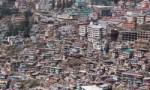 人口密度最大的国家 摩纳哥人口密度为18005人/平方公里