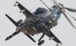 世界上最先进的军用直升机 武直-10跟阿帕奇相比