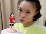 盘点中国女排史上十大最美女神 惠若琪和魏秋月领跑