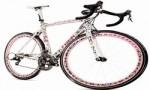 全球最贵自行车TOP10 第一的竟要50万美元!