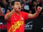 中国体坛五大最受欢迎的教练 刘国梁第二 第一实至名归