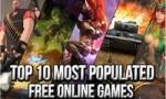 游戏名字大全排行榜   《英雄联盟》每天玩家2700万