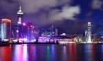 中国十大城市 外国游客必去的中国城市