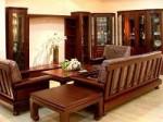 中国十大实木家具 需要买家具的人要仔细看