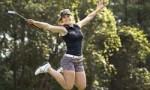 世界十大热门女性高尔夫球手 桑德拉·盖尔排名第一