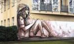 街头艺术最流行的十大城市 柏林位居榜首
