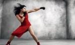 世界十大热门女性拳击手 外表美丽身材性感